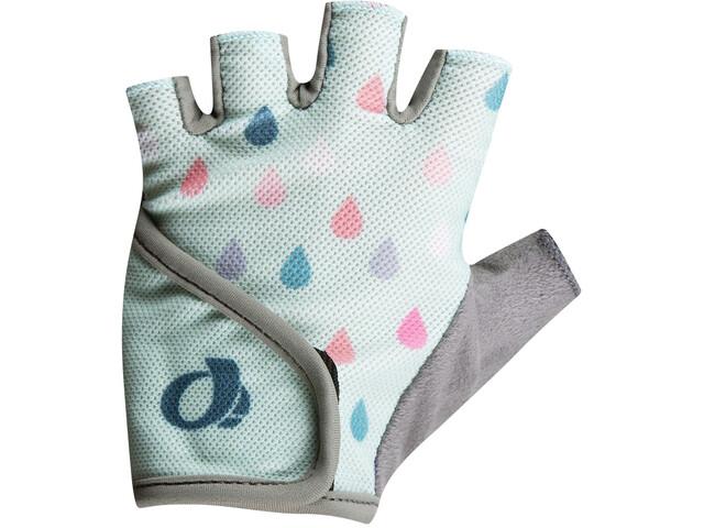 PEARL iZUMi Select Handschoenen Kinderen, glacier raindrop
